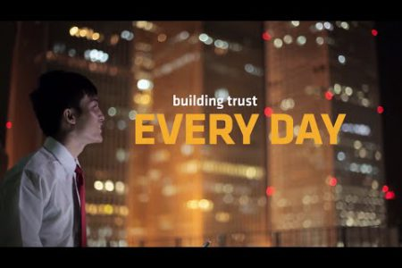 SIKA – TOUCHING YOUR LIFE EVERYDAY