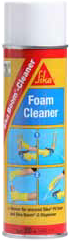 Sika Boom Cleaner is a polyurethane expanding foam equipment cleaner
