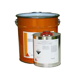 Sikadur-52 is an epoxy joint adhesive