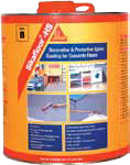 Sikafloor-HS (au) is a heavy duty protective and decorative epoxy coating