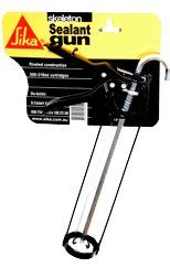 Sika WT-214HD is a Skeleton Caulking Gun