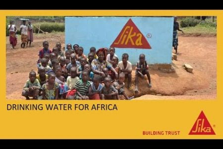 SUPPLY OF DRINKING WATER ON THE IVORY COAST